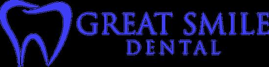 Great Smile Dental Logo